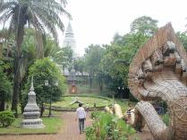 Buddhist memorial