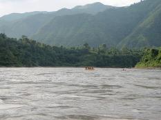 A lovely river