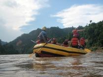 A raft