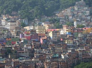 More favela