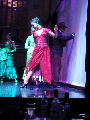 Love the Tango!