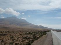 A Peruvian road