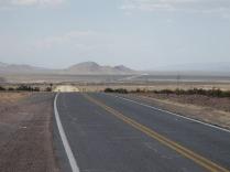 Argentine road