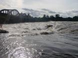 A big ass river