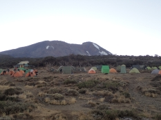 Some more tents