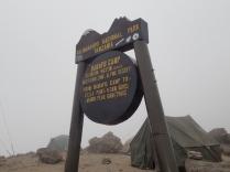 'Base' camp