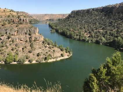 Spanish river