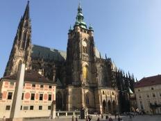 A big ass church