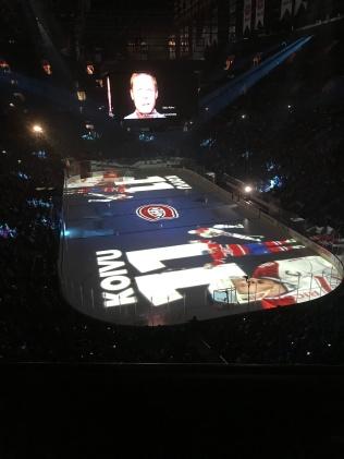 Pre hockey