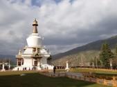 A Buddhist place