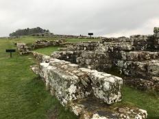 Ye ode Roman Fort