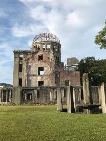 The Atom Bomb Dome