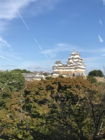 A sexier castle