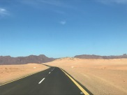 Even more road