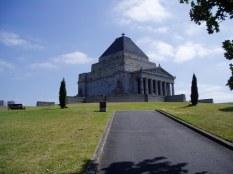 Melbourne's War Memorial